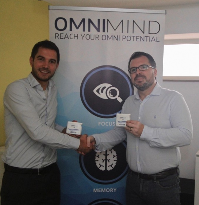 projinit investeert in omnimind